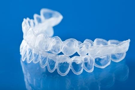 Custom Whitening Trays Lake Pointe Dental Frisco Dentist